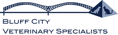 Bluff City Vet Specialists